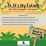 JA It's My Future - After School Program