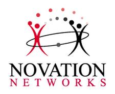 Logo for Novation Networks