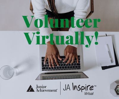 Volunteer Virtually