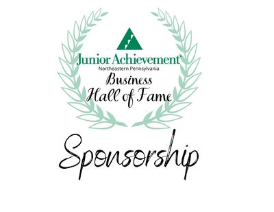 Sponsorship of the Business Hall of Fame
