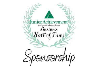 View the details for Sponsorship of the Business Hall of Fame