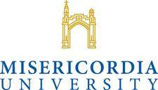 Logo for Misericordia University