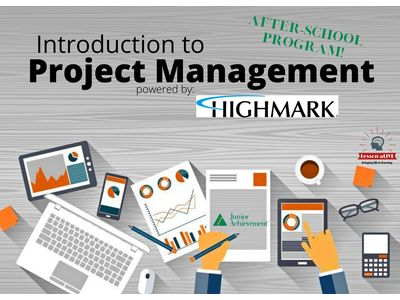 View the details for Intro to Project Management